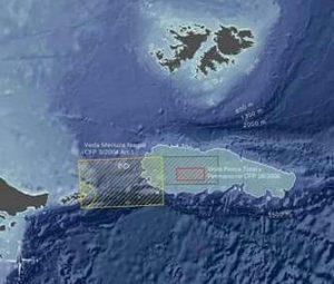 Malvinas es un enclave geopolítico estratégico sin igual, mira desde el Atlántico Sur a la entrada de la Antártida y junto a las bases militares de EEUU hacia el interior del continente americano uniendo los dos océanos.