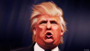 Trump - Patriotismo 2