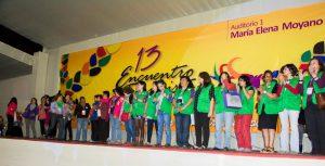 Imagen del anterior encuentro de EFLAC realizado en Perú en el año 2014.