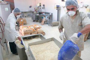 La industria de alimentos cae por segundo año consecutivo. El año pasado concluyó con una disminución de 1.5%, siendo significativo el desplome del rubro lácteos, que luego de caer 13% el año pasado, acumula una recesión de 6% hasta octubre de 2017.