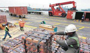 exportaciones-de-cobre