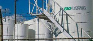 biodiesel fabrica