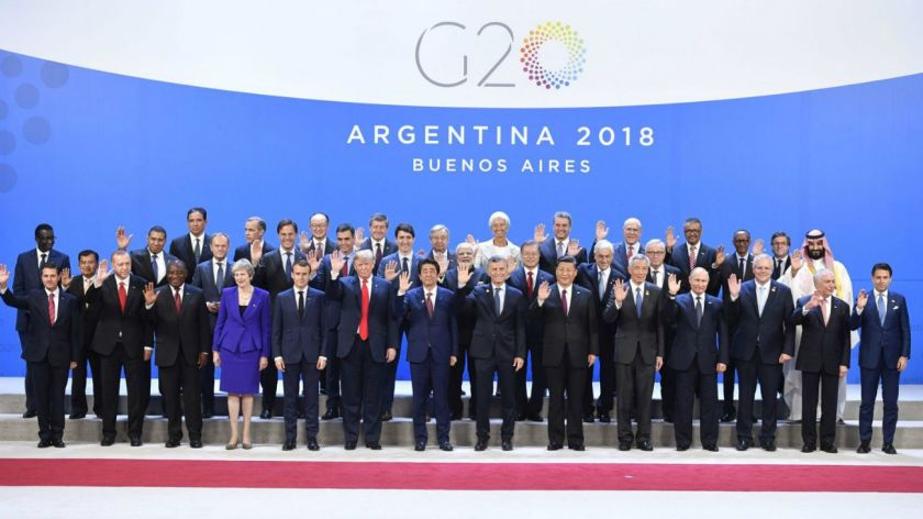 g20 nota foto