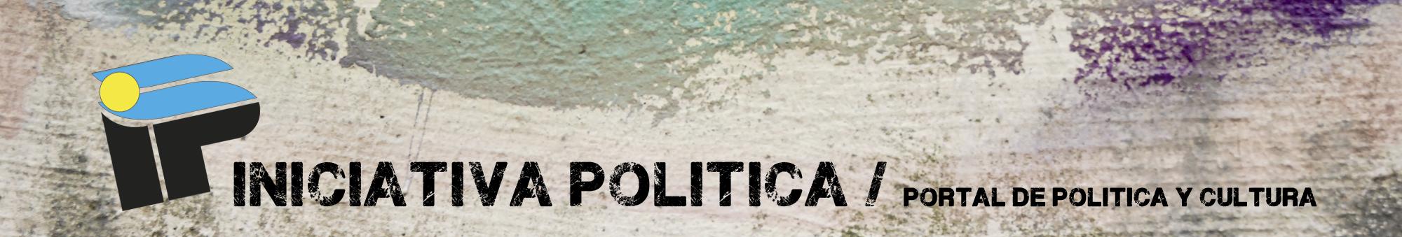 Iniciativa Política